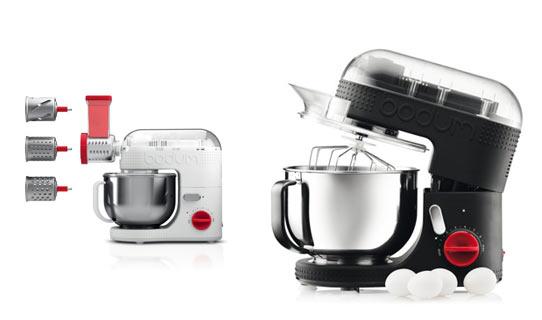 Bistro køkkenmaskine