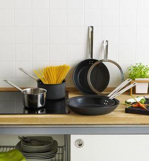 enkel køkkentøj