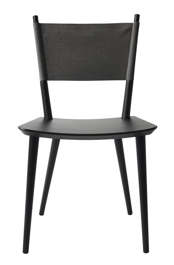 FDB møbler - J108 sort