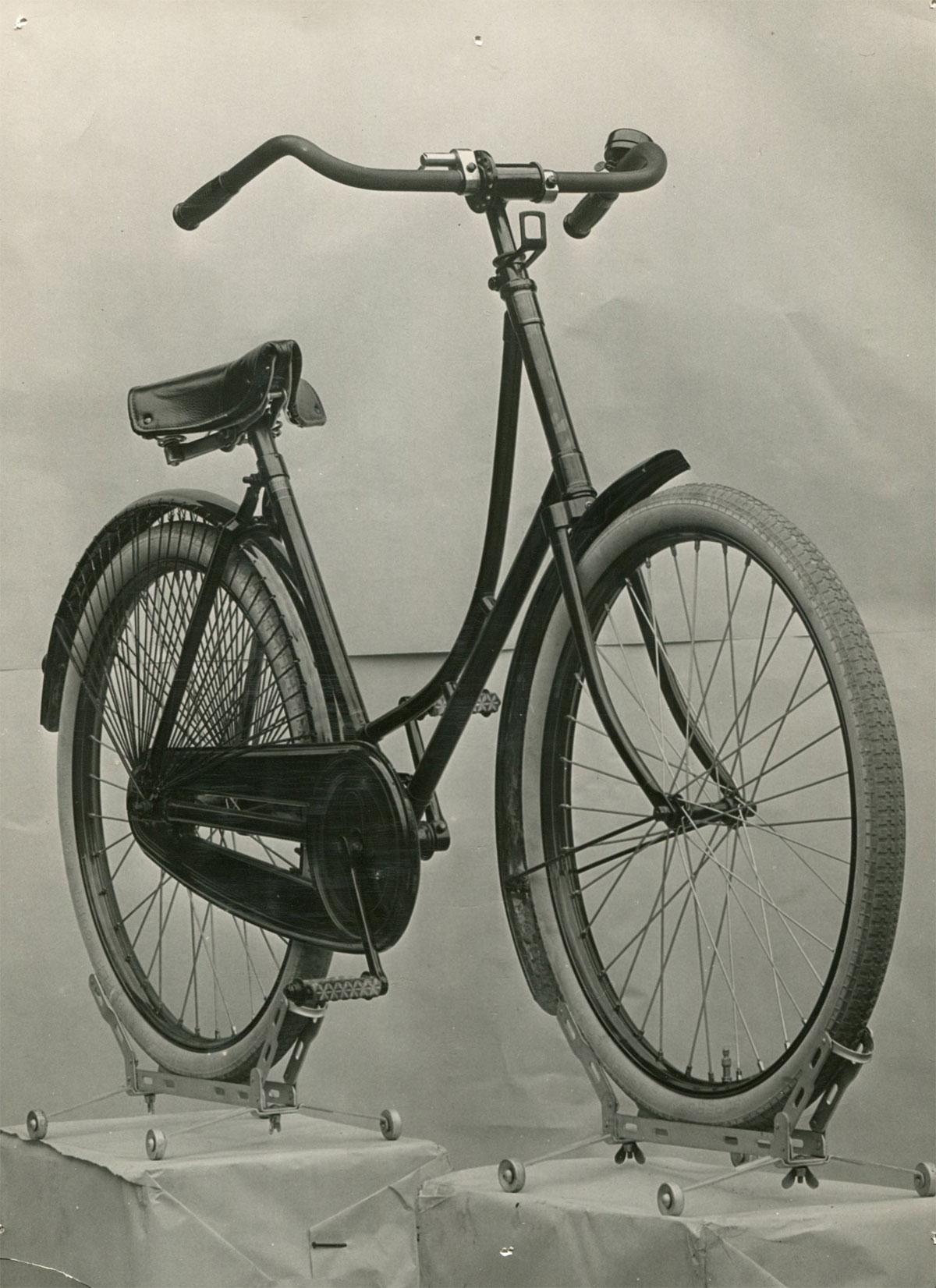 Klassiske cykler fra Mustang - Billede 10