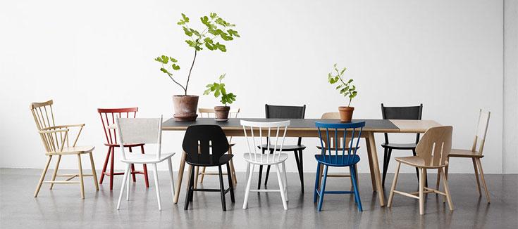 FDB møbler