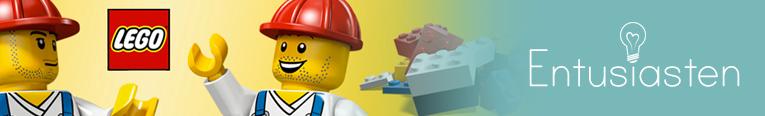 LEGO-entusiasten