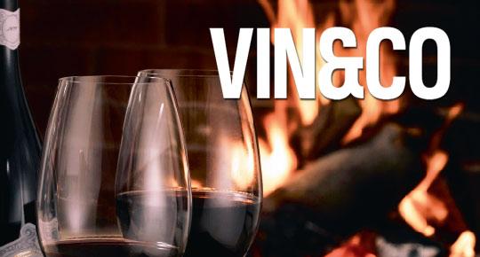 Vin et Co.