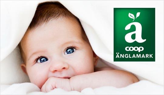 Änglamark - Coop Baby