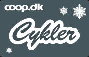 fagbutik cykler
