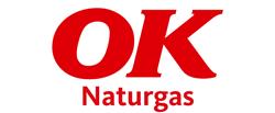 OK naturgas