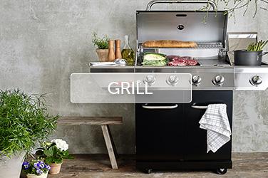 Se vores udvalg af grill