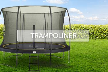 Se vores trampoliner