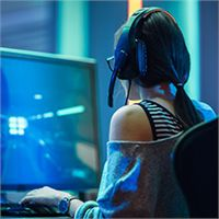 Gamingudstyr
